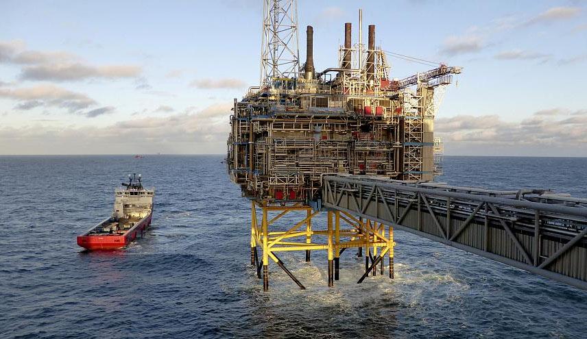 Szén-dioxid lekötő projekten dolgoznak a norvégok | ClimeNews - Hírportál