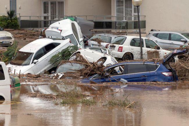 Újabb szélsőséges viharok figyelmeztetik az emberiséget - ClimeNews - Hírportál