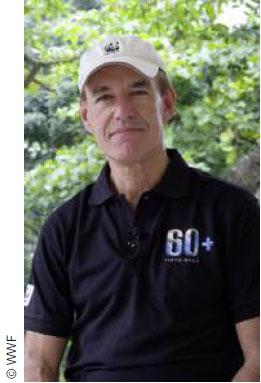 Marco Lambertini,a WWF főigazgatója | Legújabb adatok a Föld egészségéről | ClimeNews - Hírportál