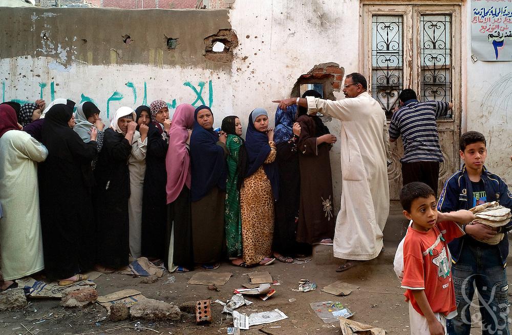 Egyiptom 100 millió lakossal, ahol alig van lakható terület | ClimeNews - Hírportál