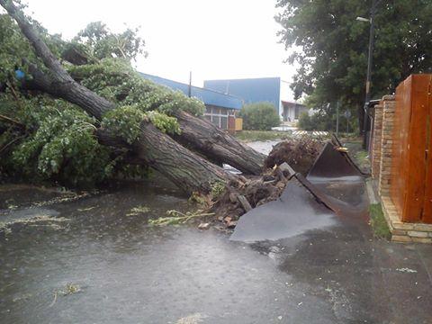 A legnagyobb viharok okozója maga az ember! | ClimeNews - Hírportál