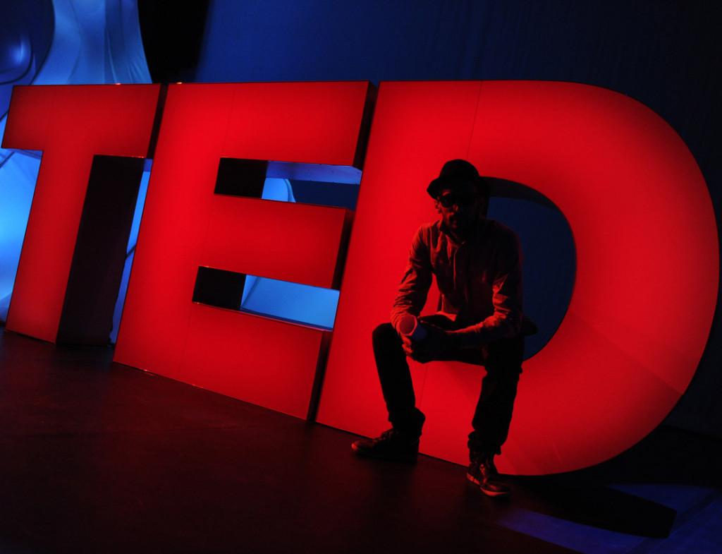 TED | ... helyezd magad képbe! | ClimeNews - Hírportál