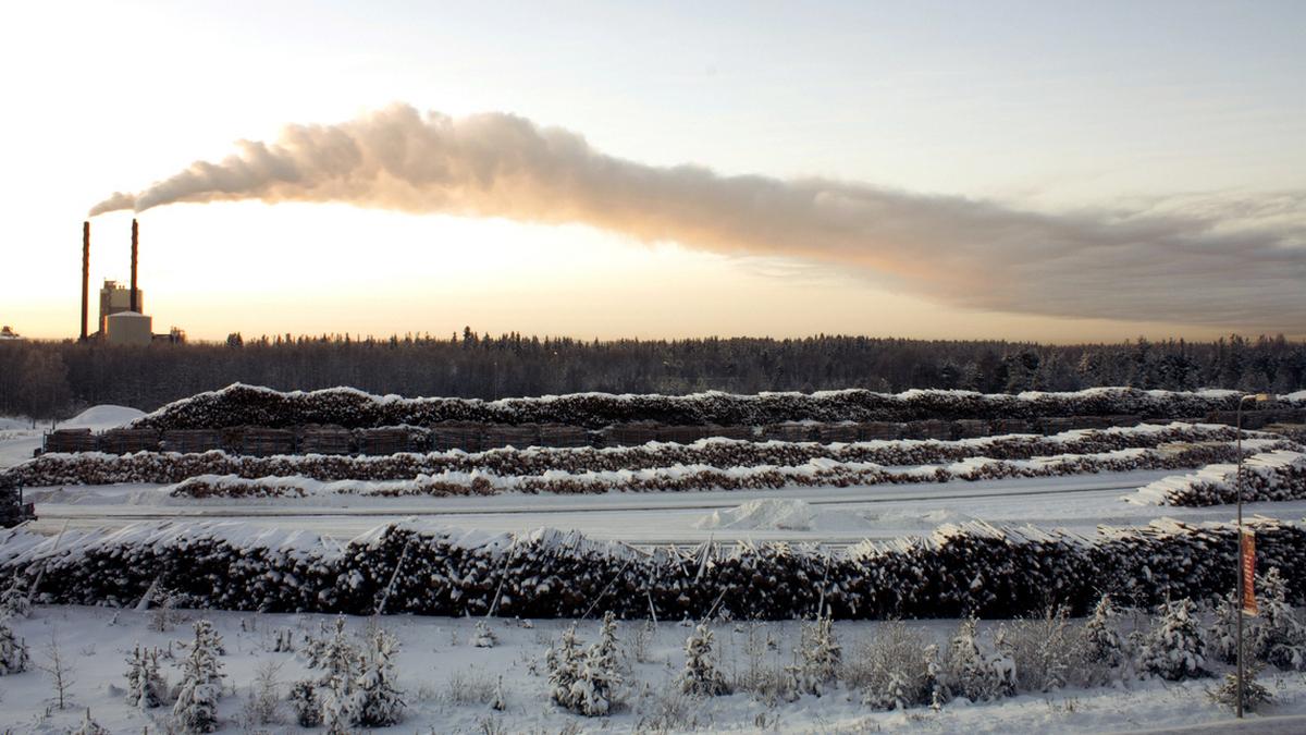 A finnek 2050-re nulla károsanyagot akarnak kibocsátani | ClimeNews - Hírportál