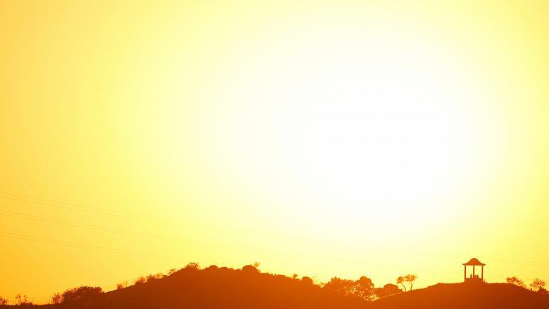 Világszerte most van a legmelegebb az elmúlt 2000 évben | ClimeNews - Hírportál