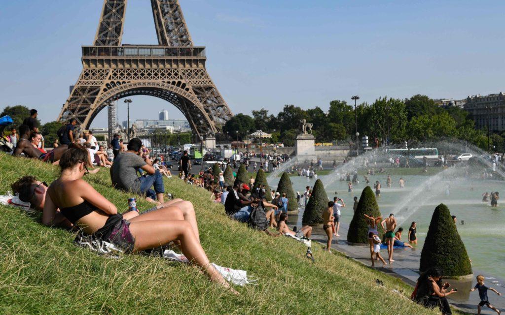 Alkalmazkodás a várható klímakatasztrófához | ClimeNews - Hírportál