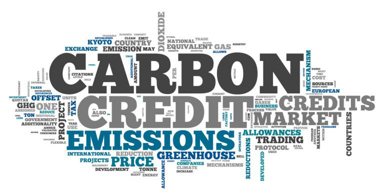 Karbonkreditek a terítéken | ClimeNews - Hírportál