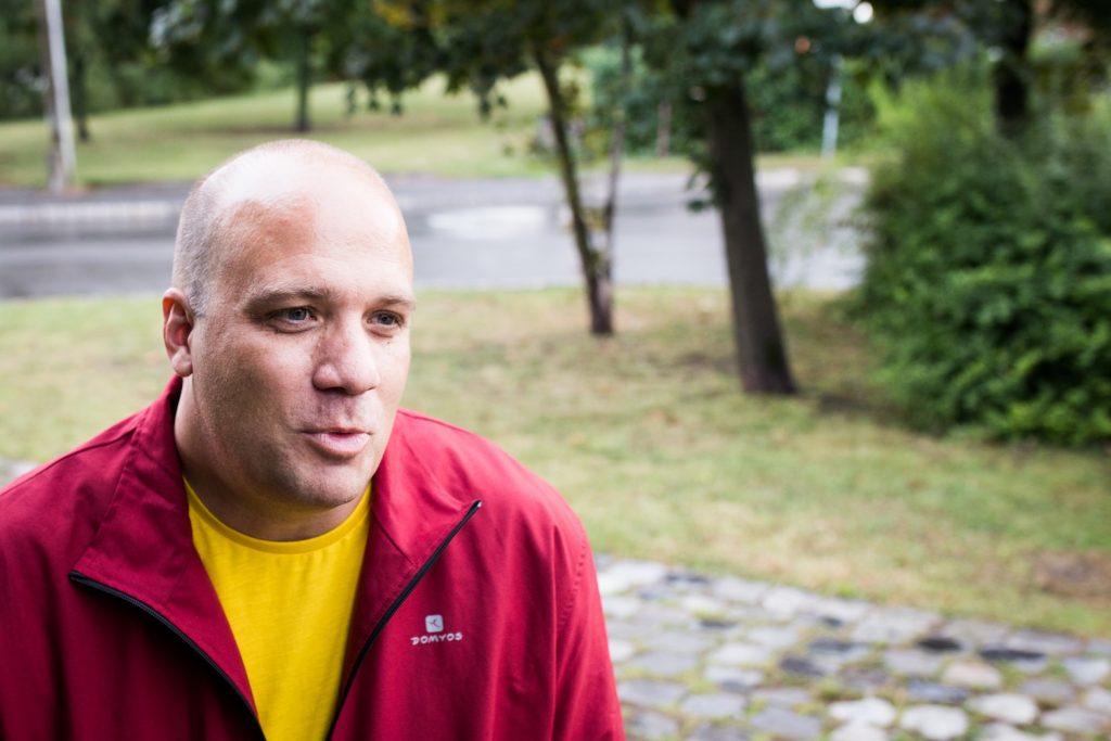 Az alapprobléma ennyire egyszerű: túl sokan vagyunk a Földön   ClimeNews - Hírportál   Jordán Ferenc