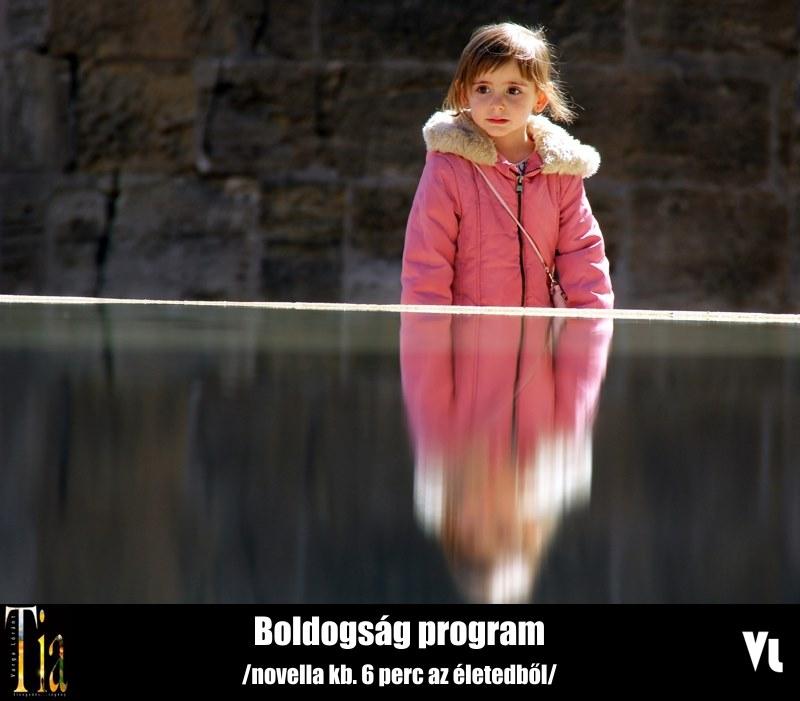 Varga Lóránt - Boldogság program | ClimeNews - Hírportál
