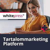 WhitePress® platform