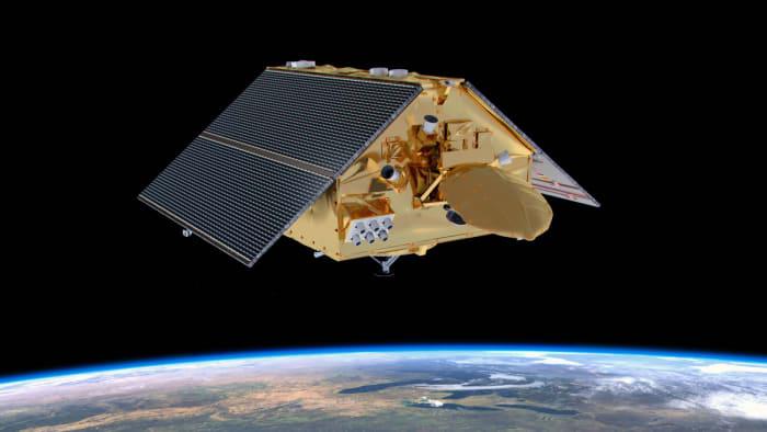 NASA: Emelkedő víz | ClimeNews - Hírportál