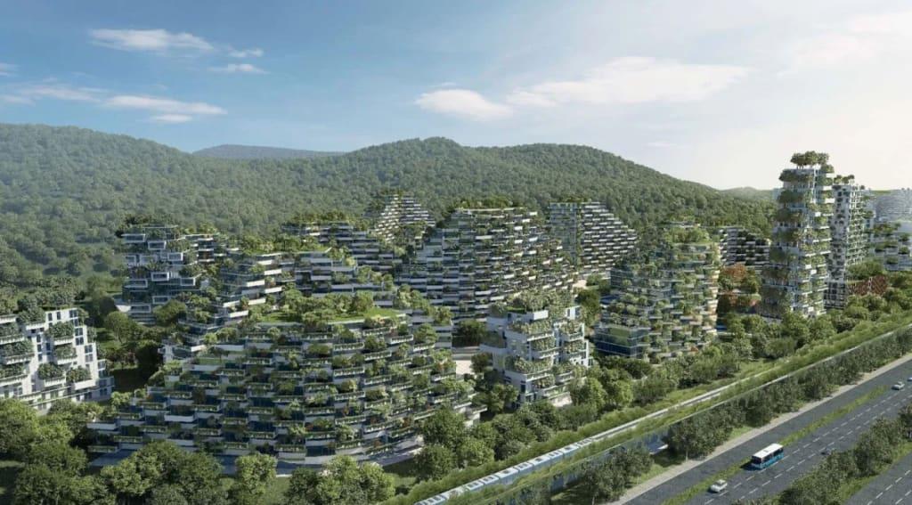 Beszélgetés a Zöldülő épületek előretörésének trendjéről 1.rész