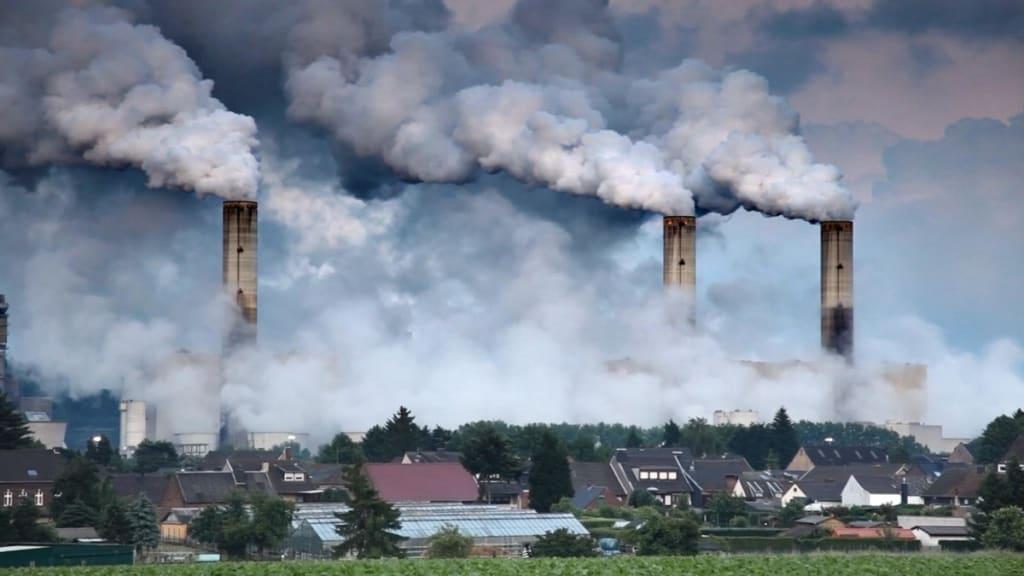 Hogyan hat a járvány a klímaváltozásra? | ClimeNews - Hírportál