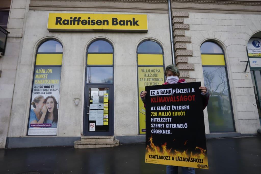 A bankok piszkos ügyei   ClimeNews - Hírportál
