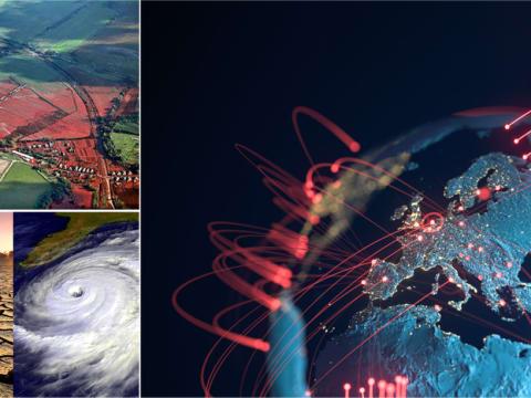 Tanulunk-e a katasztrófákból? | ClimeNews - Hírportál