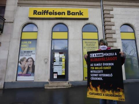 A bankok piszkos ügyei | ClimeNews - Hírportál