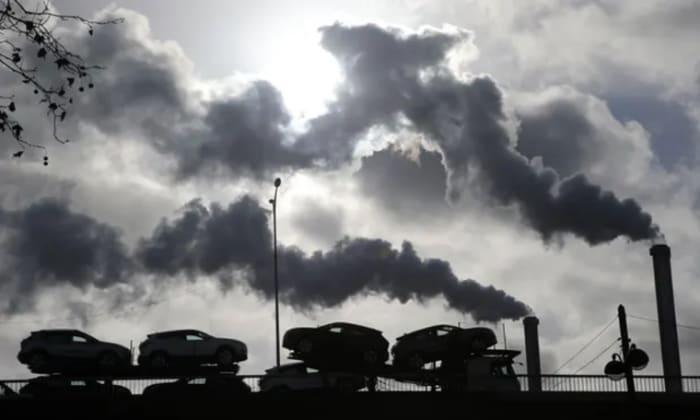 Rekordmagas a légkör szén-dioxid-szintje | ClimeNews