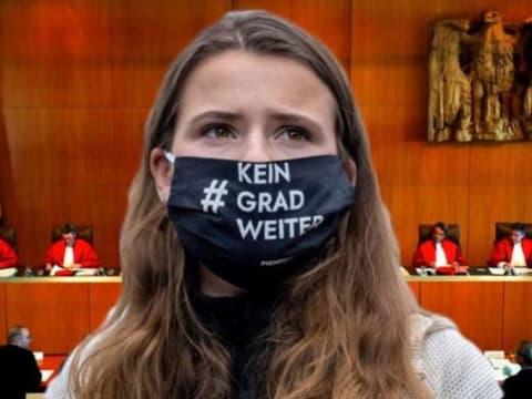 Történelmi ítélet a fiatal klímaaktivisták javára | ClimeNews