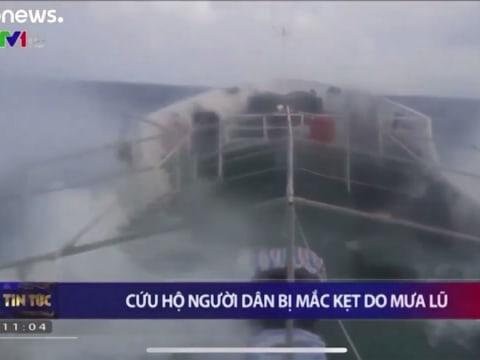 Elárasztotta Vietnam középső részét a Molave tájfun | ClimeNews