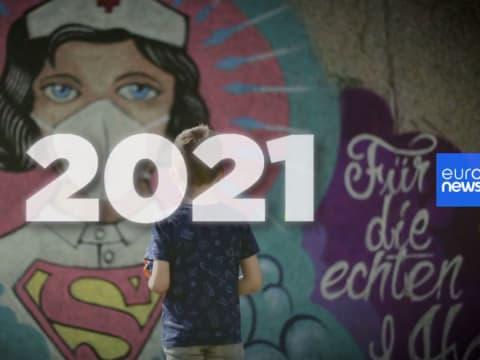 EZT LÁTTA? 2020 két és fél percben   ClimeNews