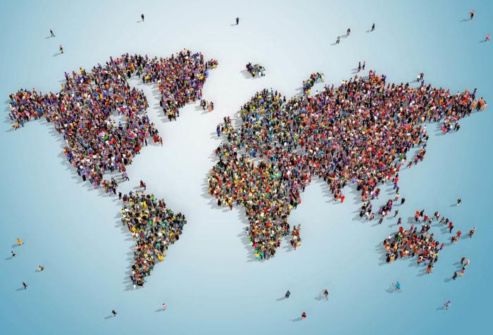 A jelenlegi pályánk összeomláshoz vezet! | ClimeNews - Hírportál