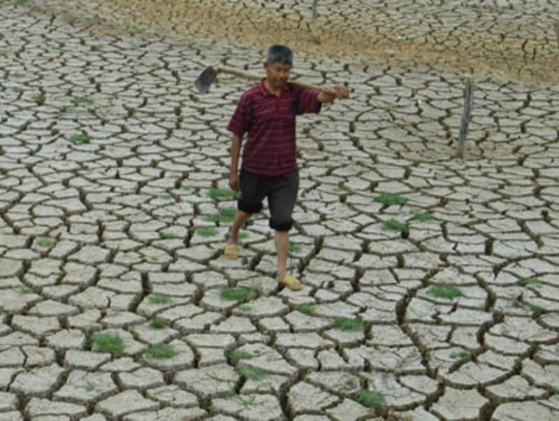 Több mint négyezer milliárd jüan a klímaváltozás elleni harcra | ClimeNews - Hírportál