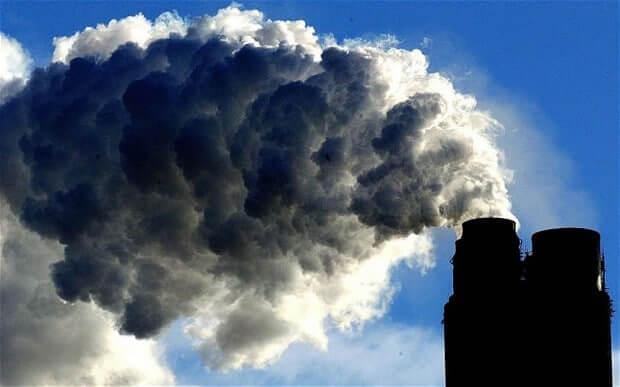 A Kínai parlament ratifikálta a párizsi klímamegállapodást