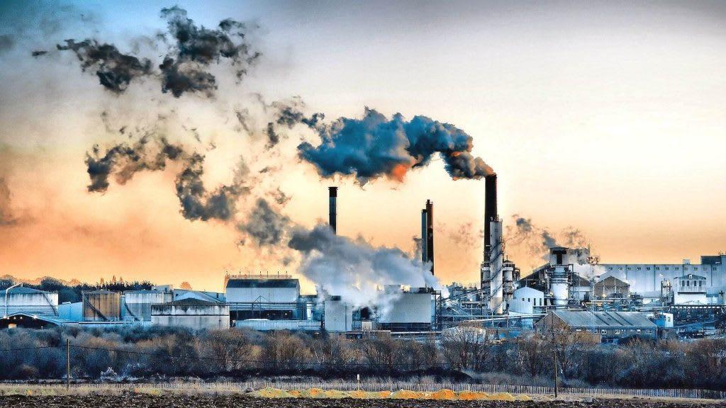 Többen halnak meg környezetszennyezés miatt, mint háborúban