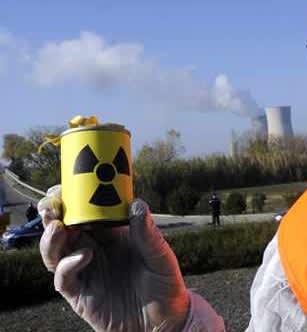 radioaktiv-sugarzas - A piszkos energiák - ClimeNews