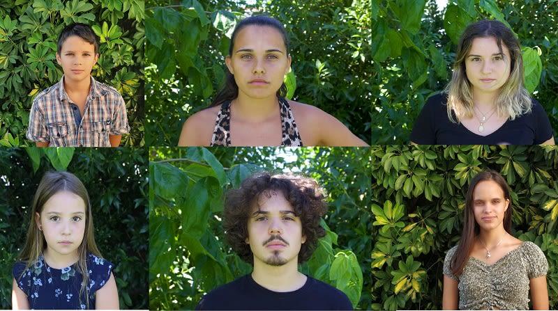 """Hat portugál fiatal """"példátlan"""" klímaügyi pert indított 33 ország ellen"""