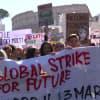 Sydneytől Londonig több tízezer diák tüntetett a klímaváltozás ellen | ClimeNews - Hírportál