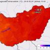 Rekord meleg május volt Európában | ClimeNews - Hírportál