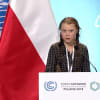 Greta Thunberg beszéde az ENSZ éghajlat-változási konferencián | ClimeNews - Hírportál