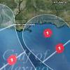 Ilyen még nem volt: két hurrikán egyszerre érkezik | ClimeNews