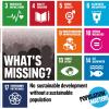 Sürgesd az ENSZ-t, hogy cselekedjen a népesedés problémájának ügyében | ClimeNews - Hírportál