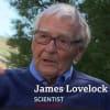 101 éves James Lovelock környezettudós | ClimeNews -Hírportál