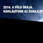 A WWF Föld Órája 2016-ban - ClimeNews
