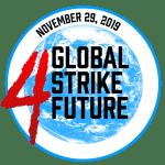 Csatlakozzatok november 29-én a IV. Globális Klímasztrájkhoz!