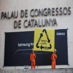 A Greenpeace az okostelefonok újrahasznosítását követeli a Mobil Világkongresszuson - ClimeNews