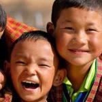 Bhután - A Boldogság Királysága | ClimeNews - Hírportál