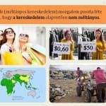 A méltányos vagy becsületes kereskedelem | ClimeNews - Hírportál