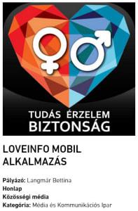 Szavazz Te is a világmentő LoveInfo appra!   ClimeNews - Hírportál