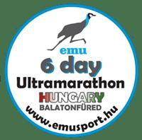EMU 6 napos Ultramaraton - Balatonfüred