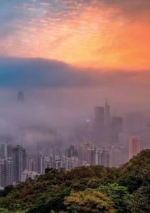 Nem csökkent a globális szén-dioxid-kibocsátás   WMO jelentés