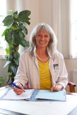 Dr. Margareta Griesz-Brisson - Életbe vágó információ