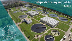 Ismét ömlik a szar a Ráckevei (Soroksári) Duna-ágba | ClimeNews - Hírportál