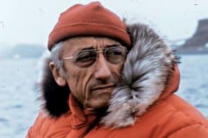 Jaques-Yves Cousteau | Gondolatok az emberről és a természetről - ClimeNews