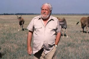 Gerald Durrell | Gondolatok az emberről és a természetről - ClimeNews