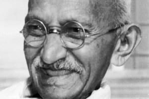 Mahatma Gandhi | Gondolatok az emberről és a természetről - ClimeNews
