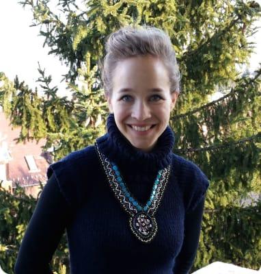 Harcsa Veronika a klímaváltozásról | ClimeNews - Hírportál