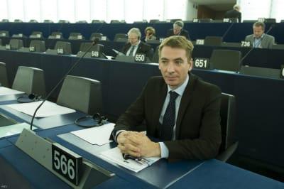 Jávor Benedek - Semmi fontos, csak a világ megmentése a tét - ClimeNews
